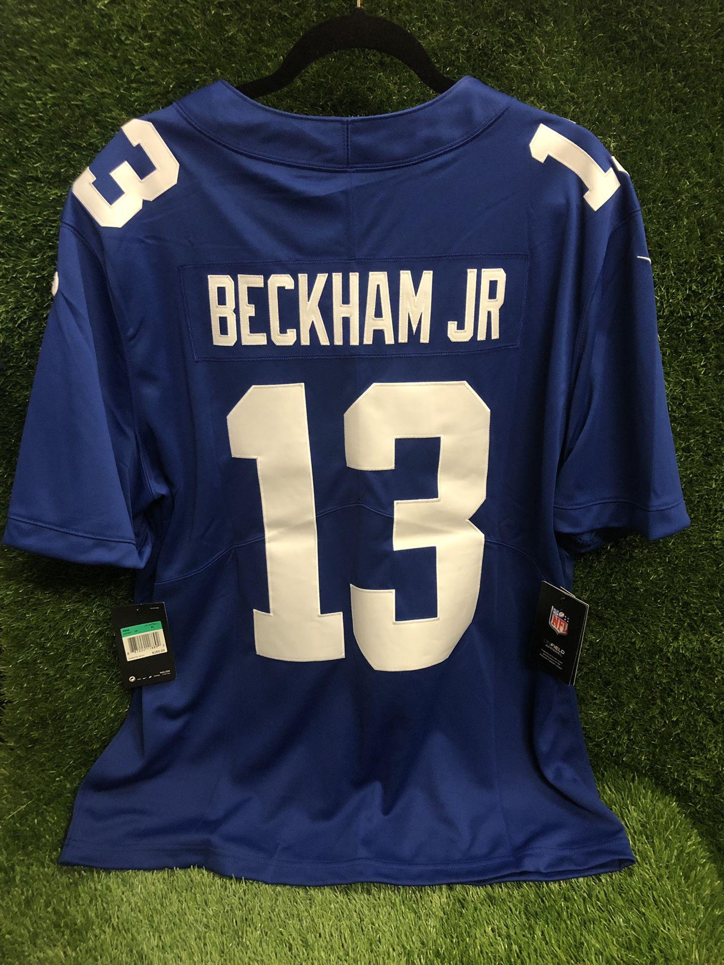 Odell Beckham Jr NYJ Jersey