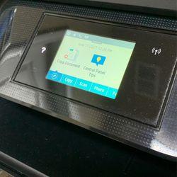 HP OfficeJet Pro 6978 Color Printer Thumbnail