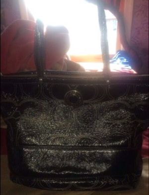 Coach purse for Sale in Fairfax, VA