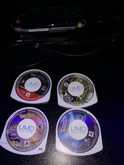 Sony PSP Bundle Thumbnail