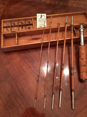 Fishing Rod for Sale in San Antonio, TX