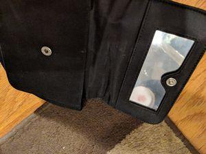 Black purse for Sale in Fairfax, VA