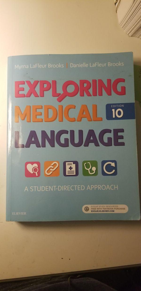 medical language answers