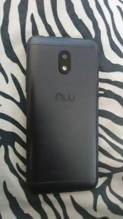 Nuu 6 Us Cellular unlocked Thumbnail