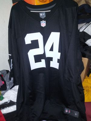 new style 4f898 f90d7 New and Used Raiders jersey for Sale in Pleasanton, CA - OfferUp