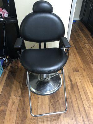 Photo Barber chair / salon chair