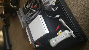 Nintendo Wii Complete Set for Sale in Fairfax, VA