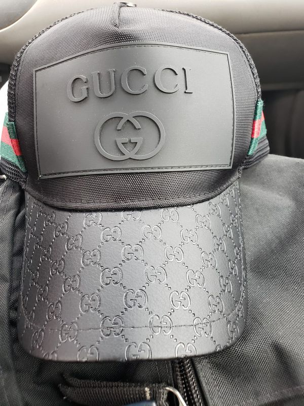 914011d5 New and Used Gucci hat for Sale in Atlanta, GA - OfferUp