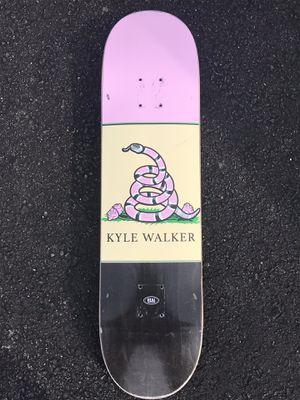 Real Skateboards Skate Deck for Sale in South Riding, VA