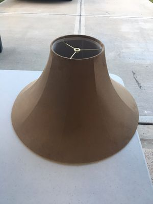 New and used lamp shades for sale in houston tx offerup lamp shade for sale in houston tx aloadofball Choice Image