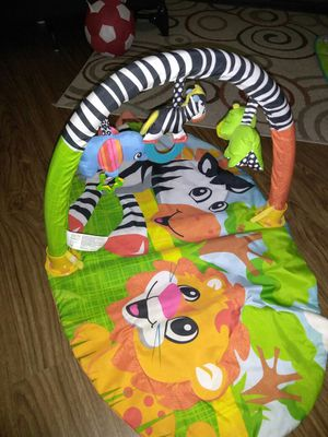 Playtime for baby for Sale in Austin, TX