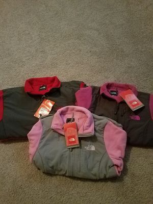 new size M pink M plum womes and Xl red men for Sale in Sterling, VA