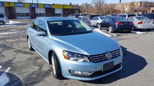 2012 Volkswagen passat 104k miles for Sale in Gaithersburg, MD