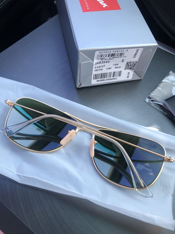 30aa59027d92d New Rayban Chromance Sunglasses (Jewelry   Accessories) in Irvine ...