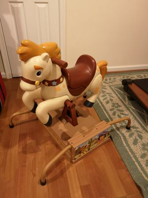 Nickelodeon Dora & Diego Bouncin ride for Sale in Rockville, MD