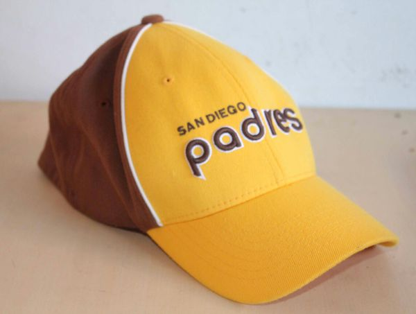 e7343bdaf2e San Diego Padres Nike Flexfit Hat Cooperstown Collection for Sale in ...
