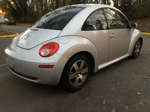 2006 wolksvagen new beetle one owner for Sale in West Springfield, VA