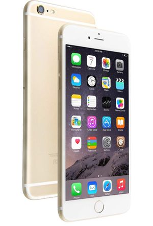 iPhone 6 Plus for Sale in Annapolis, MD