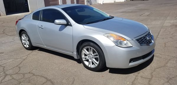 2008 Nissan Altima Coupe Se 35 110k Miles Cars Trucks In