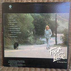 Rod Stewart Vinyl Record Thumbnail