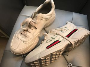 Gucci rhyton sneakers size 9 for Sale in Pawtucket, RI