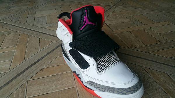 a356e11b4fc Nike Air Jordan Son of Mars Men's Shoes for Sale in San Antonio, TX ...