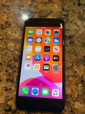 Photo Apple iPhone 7 128gb jet black unlocked clean imei