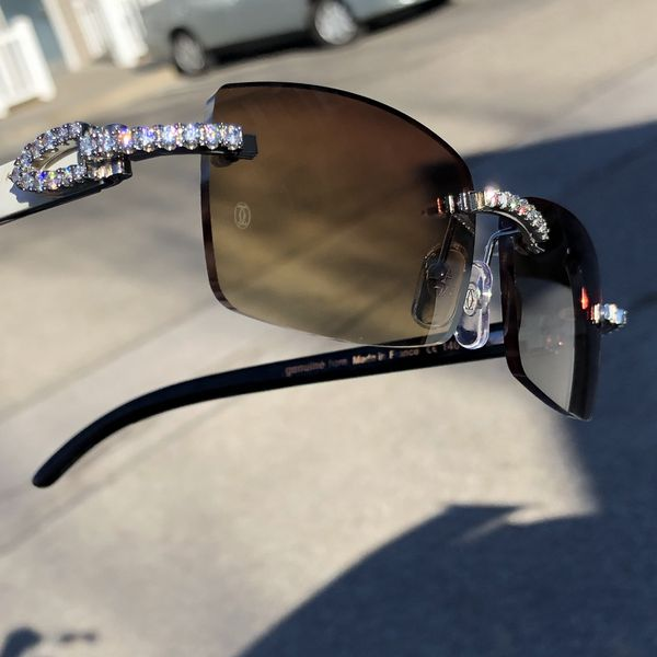 b56320be8be Iced out Cartier Buffs for Sale in Dallas