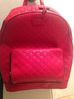 d4bf71a21d43 Gucci backpack tiger gg for Sale in Los Angeles