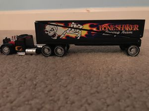 Toy truck hot wheels for Sale in Frederick, MD