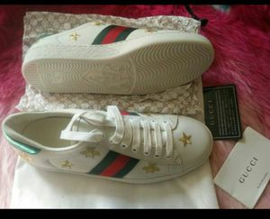 Gucci. what's your size ? You can leave you Number for quick response. for Sale in Takoma Park, MD