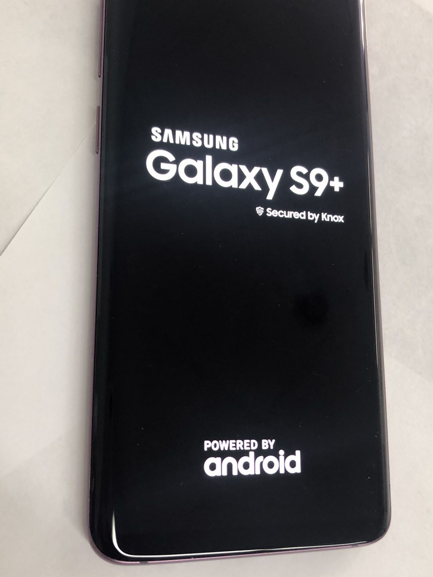 Samsung Galaxy S9 Plus 64gb Unlocked Each Phone