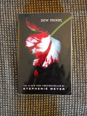 New Moon by Stephanie Meyer for Sale in Madison Heights, VA