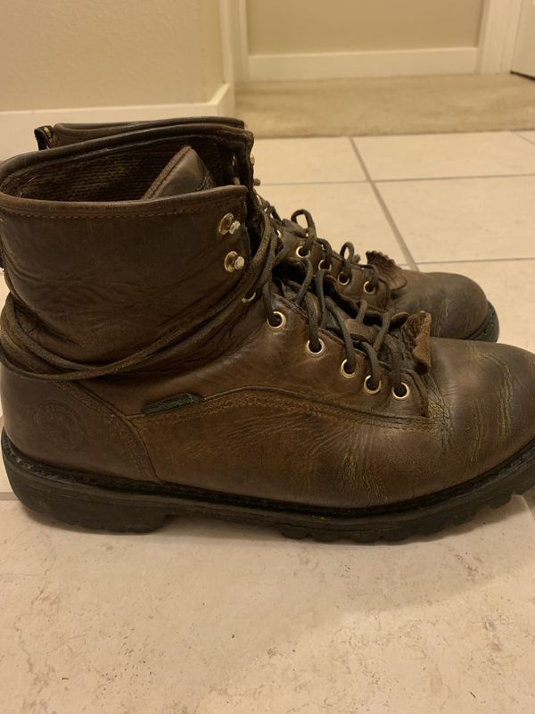 9f0d87cce5c New and Used Mens boots for Sale in Mountlake Terrace, WA - OfferUp