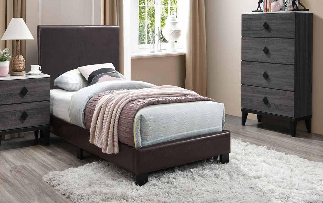 Full Bed F9211F 3T2