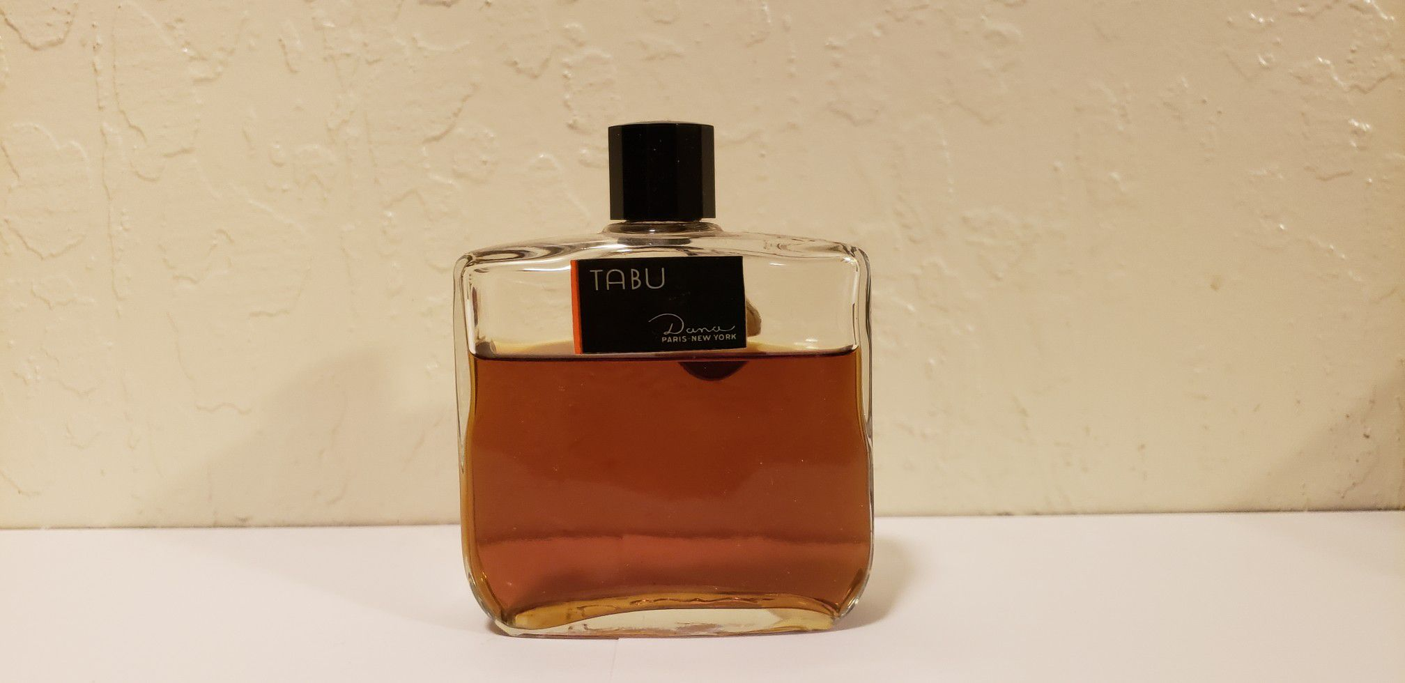 Tabu by Dana perfume 4fl oz