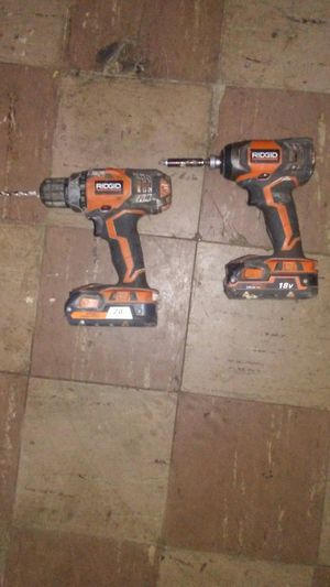 Rigid Power drills for Sale in Baltimore, MD