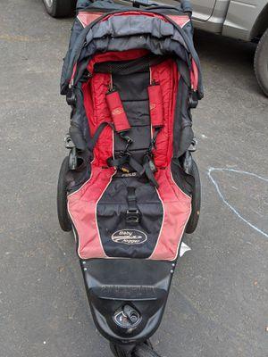 Photo Baby jogger xc summit stroller