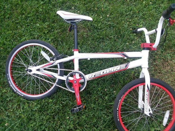 Redline Proline Bmx Bike For Sale In Plattsmouth Ne Offerup