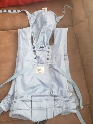 Ergo sport baby carrier. New condition! for Sale in Evans, CO