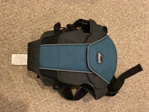 Chicco baby carrier for Sale in Annandale, VA