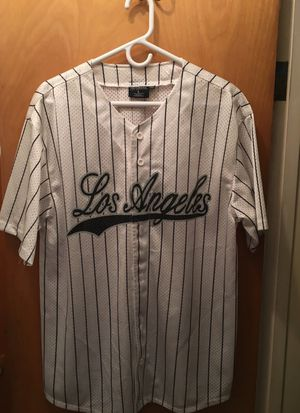 1ae90e181 New and Used Supreme jersey for Sale in Burbank, CA - OfferUp