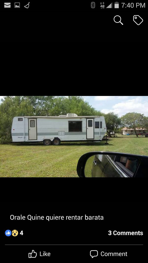 half off 4ee25 8d418 1993 Impala Trailer for Sale in Brownsville, TX - OfferUp