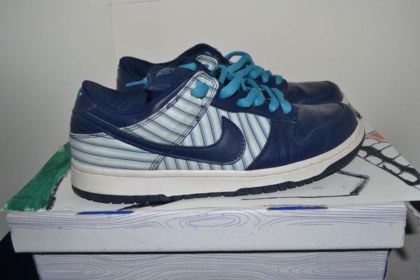 more photos 9a0e3 b96cd Blue avengers Nike sb sz 11 for Sale in Brooklyn, NY - OfferUp