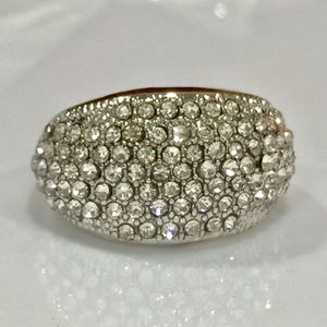 18k gold plated ring for Sale in Silver Spring, MD