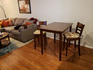 High top table for Sale in Arlington, VA