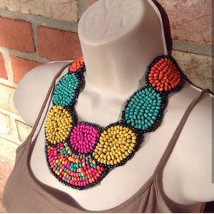 Beaded Necklace for Sale in Fairfax, VA