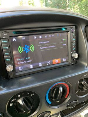 Car multimedia player audio and video system navegation for Sale in Auburn, GA