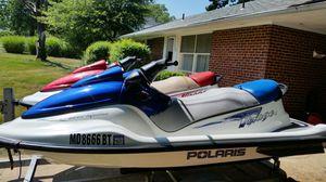 2004 polaris virage I jet ski for Sale in Springfield, VA