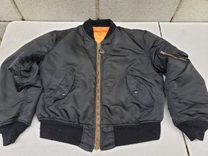 d4abfef98 New and Used Bomber jacket for Sale in Fontana, CA - OfferUp
